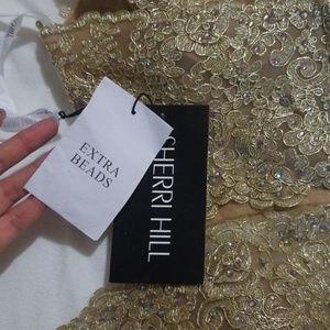 Sherri Hill Dresses - Sherri hill two pice gown 51192